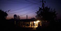 richardhaberkern.com http://soundlazer.com #Power_Outage India finally becomes a net exporter of electricity