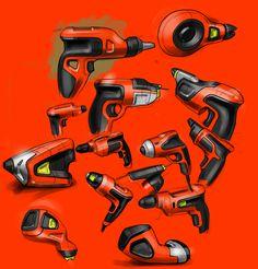 Conceptual power tools