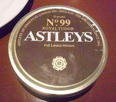 Astleys Royal Tudor