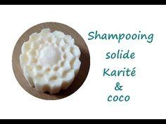 Solid Shampoo, Diy Shampoo, Shampoo Bar, Diy Beauty, Homemade, Printer, Homemade Beauty Products, Homemade Cosmetics, Home Made