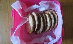 Stem ginger oatcakes