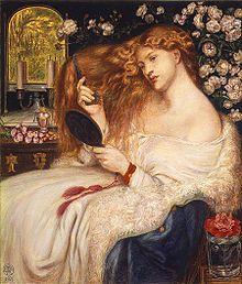 Fanny Cornforth - Wikipedia, the free encyclopedia
