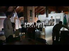 Vivendo, anche il backstage dello spot #Comete Gioielli 2012.