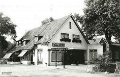 Nederland, Enschede, Meisters Mina