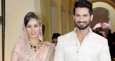 Shahid and Meera: The most talked about wedding of 2015 also gave birth to the cutest couple ever! We all might hate meera for taking away our plausible chance with shahid, but we also cannot deny how hot the both of them look together. Their first selfie after the wedding hinted us the start of something amazing.