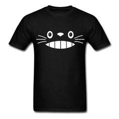 Summer T Shirt Unsiex r Nightmare Before Totoro Christmas My Neighbour Camisetas Tee Shirt Harajuku Tops Tees For Mens Womens
