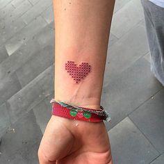 tatuajes de efecto acuarela - Buscar con Google