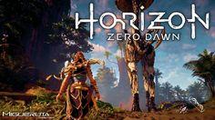 HORIZON ZERO DAWN Gameplay w/Commentary #0 (PS4 1080p) https://youtu.be/8XYLKztptgQ