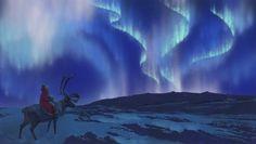 Bagram Ibatoulline - The Snow Queen (4)