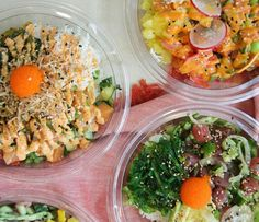 Meal Prep, Grains, Restaurant, Fresh, Food, Eten, Restaurants, Seeds, Meals