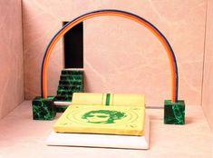 Archizoom, Dream Bed, 1967-2000