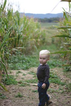 Southwest Virginia - Photo Shoot - Sinkland Farms (GIF)