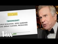 Bad typography has ruined more than just the Oscars - YouTube