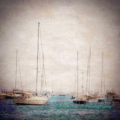Sailing to the Sea