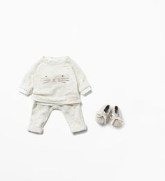 Organic cotton - MINI | ZARA Estados Unidos