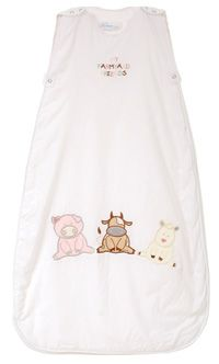 just ordered this - it´s really great for summer babies