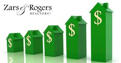 Whether you are a buyer, a seller or one of our Rockstar agents, you are certainly going to be in a much better financial situation when you are working with Zars & Rogers Realtors!