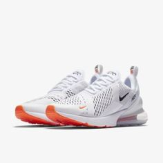 Nike Air Max 270 Just Do It White - Grailify Sneaker Releases d363f8776