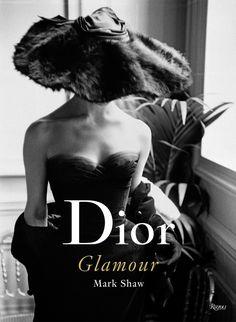 Dior Glamour, Mark Shaw