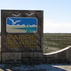 North Padre Island. Didn't get here when I was visiting the area on 09-05-11.