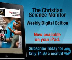 The Christian Science Monitor is an international news organization that delivers thoughtful, global coverage via its website, weekly magazine, online daily edition, and email newsletters. Android Video, Android Apps, Best Facebook, News Sites, News Articles, Mainstream Media, Live Tv, Text Messages, Current Events