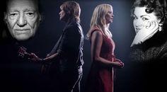 Country Music Lyrics - Quotes - Songs Willie nelson - Watch Miranda Lambert