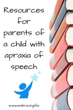 My favorite resources on apraxia, speech development, health, and encouragement to support you on your apraxia parenting journey. Special Needs Resources, Special Needs Mom, Special Needs Kids, Calming Activities, Speech Activities, Learning Activities, Autism Parenting, Parenting Tips, Childhood Apraxia Of Speech