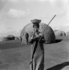 Berimbau, tradição feminina em Angola.
