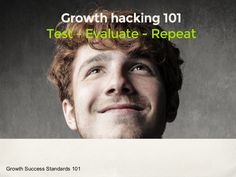 An introductory presentation including useful growth hacking tools, techniques and hacks to kick start your growth. Growth Hacking, Marketing, Book Recommendations, Presentation, Hacks, Tools, Instruments, Appliance, Tips