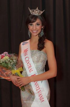 PA Leadership Charter School (PALCS) graduate Brenna Carnuccio has been crowned Miss Central Pennsylvania 2013!  She will go on to compete for Miss Pennsylvania.  The winner of Miss Pennsylvania will go on to compete for Miss America 2014!