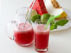 A fama é do suco verde. Mas saiba que, por ser rica em antioxidantes, a versão rubra tem tanto ou mais poder purificador e de combate aos radicais livres.