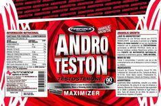 Androteston, otro de los productos estrella de Fireforce Nutrition, lo puedes comprar en www.demusculos.com, la mayor tienda de Suplementos Naturales de Argentina.