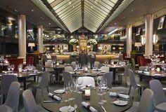 Seven Top London Restaurants (Wish List Material)