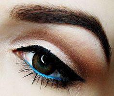 Everyday makeup https://www.makeupbee.com/look.php?look_id=90013