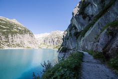 Mountain High, Switzerland, Travel Inspiration, Hiking, Camping, Water, Places, Outdoor, Travelling