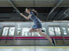 本日の浮遊 06.25.2011 ◆本日の浮遊 | よわよわカメラウーマン日記 http://yowayowacamera.com/banana/20110625005347.html