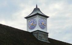 Clock Towers at outdoorclocks.co.uk/Clock-Towers.html Clocks, Dream Garden, Towers, Gallery, Shipping Containers, Image, Google Search, Tours
