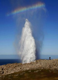 Galeria: 20 lugares para perderse en Asturias Paraiso Natural, Niagara Falls, Places To See, Waterfall, Travel, Outdoor, Beautiful, Wanderlust, Hiking