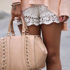 structured & studded