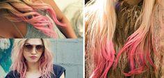 inspiração_cabelo_cor de rosa_mechas rosa_californiana colorida2