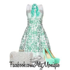 Minty fresh from ILoveCuteFashion.com