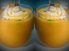 Mango Milkshake, Dessert Drinks, Desserts, Eat Happy, Summer Special, Iftar, Vegetarian Recipes, Easy Meals, Ice Cream