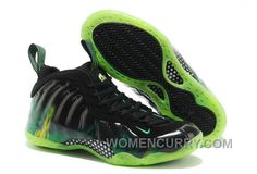 "8fdc362d92e28 Nike Air Foamposite One ""ParaNorman"" Mens Basketball Shoes Lastest Ziztt"