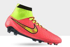 Nike Magista Obra FG iD