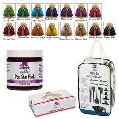 Hair Dye for pets  PetEdge.com