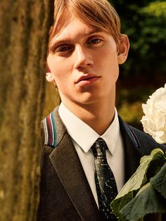 Dior Homme SS16. Photo by Karim Sadli. The Trotteur is curated by @TheRealPJSmith.  menswear mnswr mens style mens fashion fashion style campaign dior lookbook diorhomme