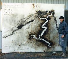 bonnefantenmuseum maastricht - BACA - Cai Guo-Qiang