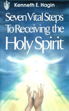 Detailed steps to receiving one of God's AMAZING gifts...The Holy Spirit. Love everything Kenneth Hagin has written. This is another great pieces of his work.