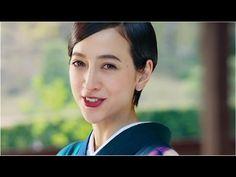 滝川クリステル CM エビスビール 「お中元には縁起のいいプレミアム」篇