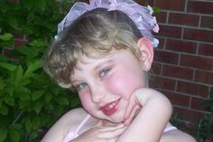 Make-Up Tips for Your Child's Dance Recital